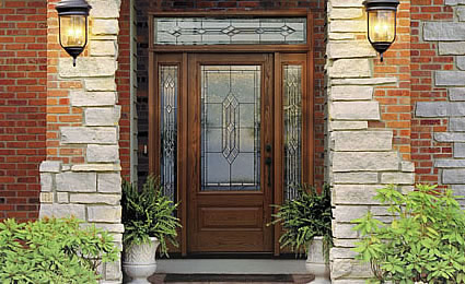 Classic Craft® Entry Doors